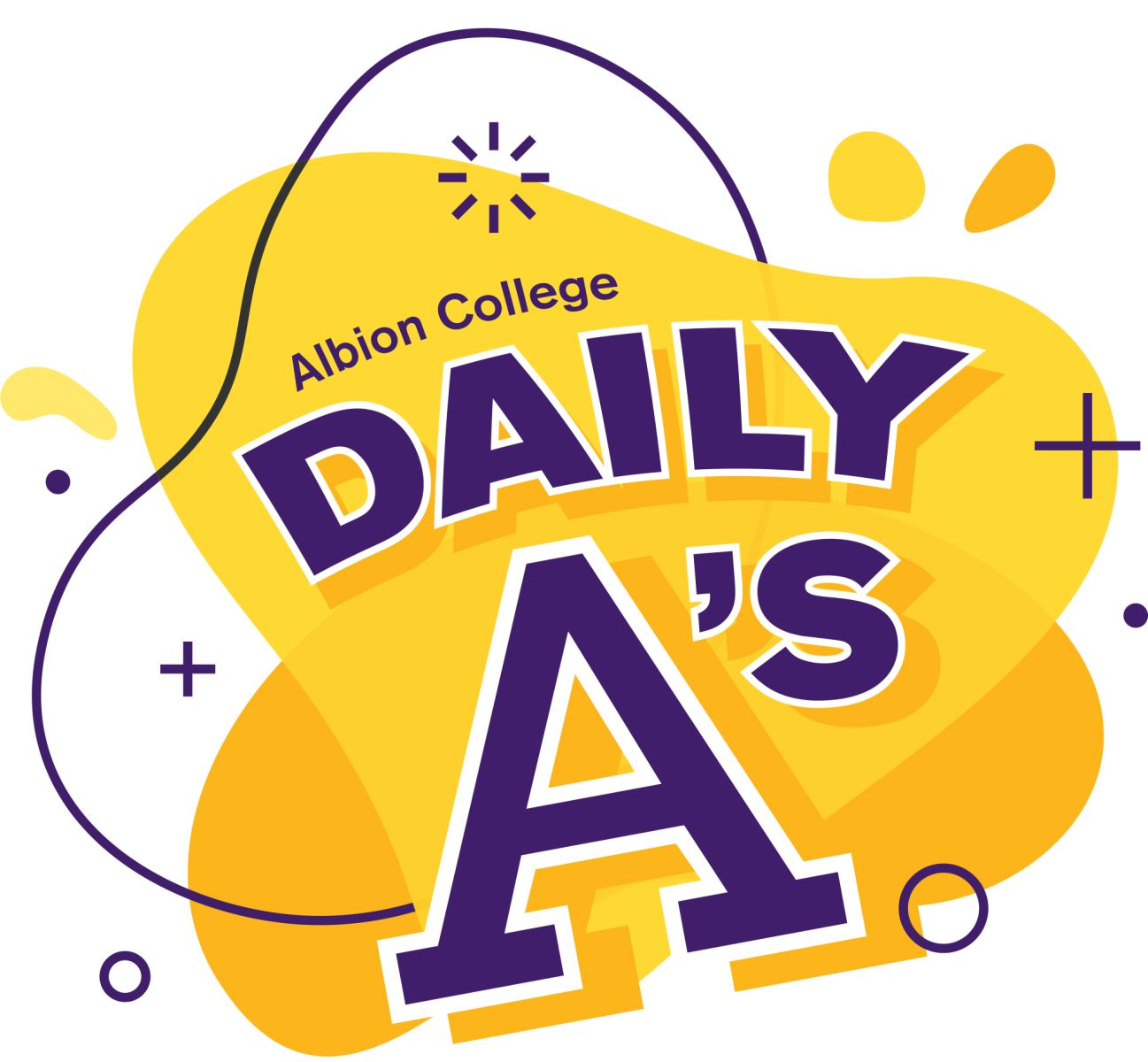 Albion Daily A's